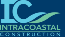 Intracoastal Construction Logo